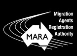 Migration Agents Registration Authority (M.A.R.A.) - Black